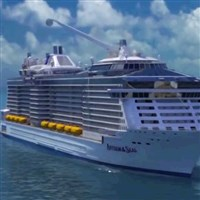 Southern Caribbean Cruise 2020