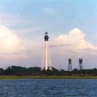 Lighthouses of the Mid-Atlantic