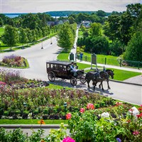 Mackinac Island & More - CEO Tour 2021