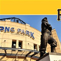 Pittsburgh Pirates vs. St. Louis Cardinals