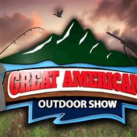 Great American Outdoor Show 2019