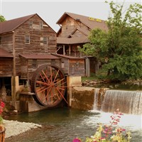 Pigeon Forge - 10th Annual Reunion Tour