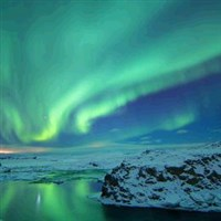 Iceland's Magical Northern Lights 2019