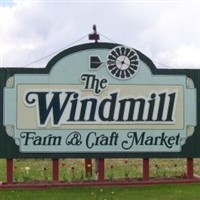The Windmill Farm & Craft Market 2020